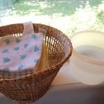 くり返し使える!赤ちゃんの手作り布おしりふきで節約
