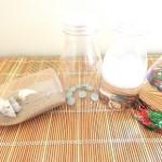 空きボトルで簡単手作り!赤ちゃんのガラガラ・ラトルの作り方
