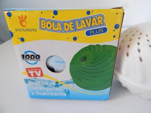 Eco Ball2