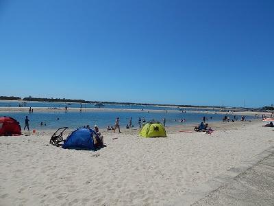 Natural Sunscreen in Australia2
