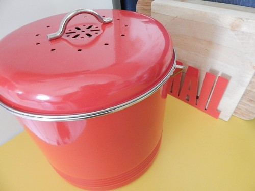 Bench Top Composter