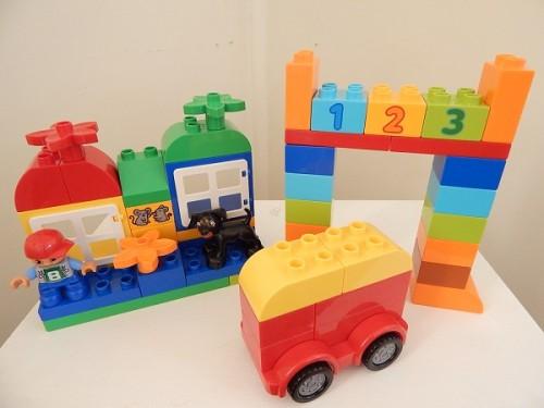 Lego Duplo Green2