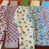 腹巻き付きパンツやパジャマで赤ちゃんと子供の寝冷え防止対策!