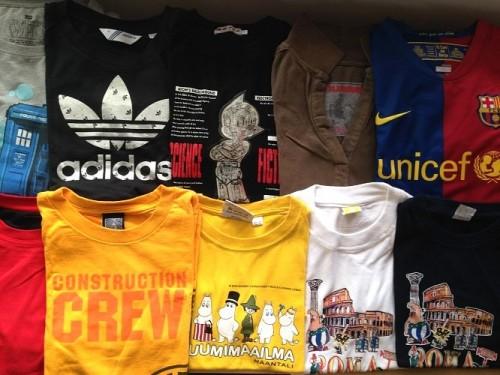 Adult size T-shirts