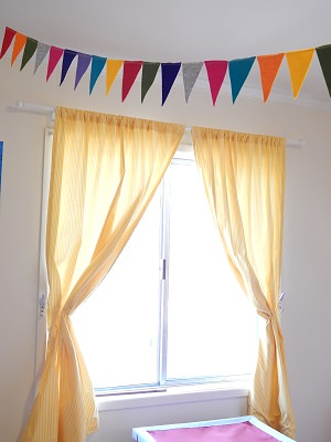 DIY Curtain Tieback3