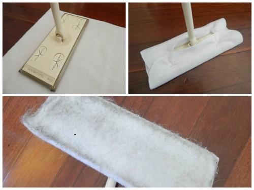 Fleece Cleaning1