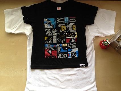 Make Kids Tshirt From Adult Tshirt1