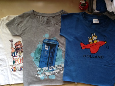 Make Kids Tshirt From Adult Tshirt8