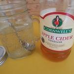 料理や健康美容に!アップルサイダービネガー・リンゴ酢の使い方