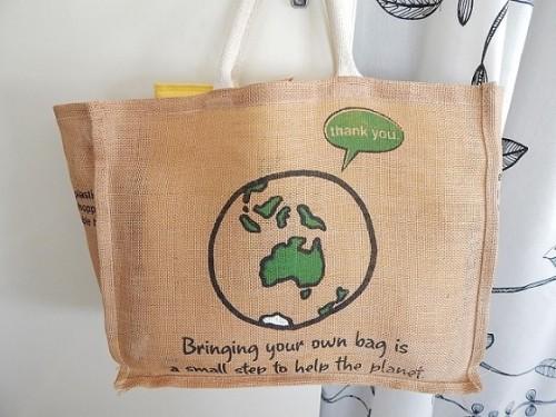 Coles Reusable Bag1
