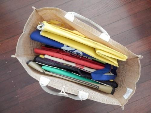 Coles Reusable Bag3