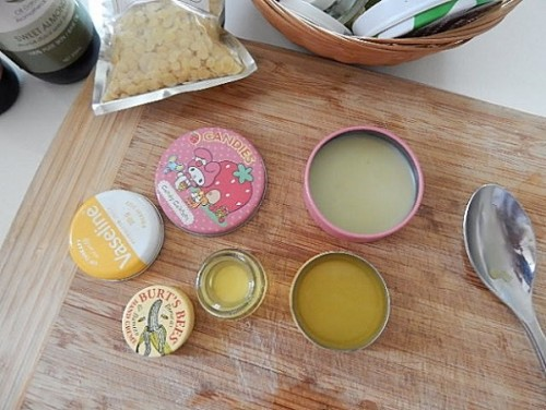 Solid Perfume5