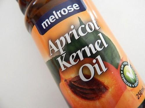Apricot Kernel Oil1