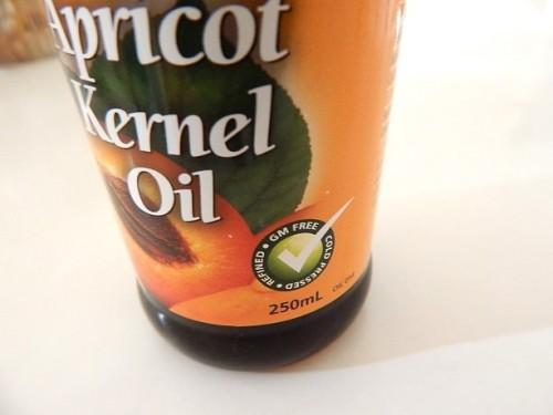 Apricot Kernel Oil2