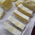 ペットボトルでオリーブオイル石鹸を手作りしてみた!作り方