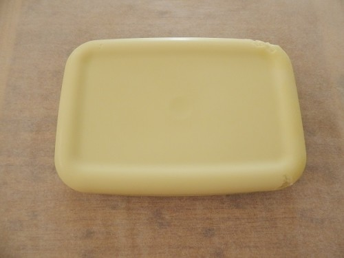 PET Bottle Soap Making6