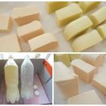 ペットボトルで簡単手作り石鹸!材料・道具・作り方を徹底解説