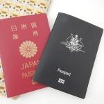 安い!キレイ!赤ちゃんも!パスポート証明写真を自分で作ってみた