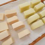 簡単手作り石鹸!レシピ・材料別に使い心地を比較してみた