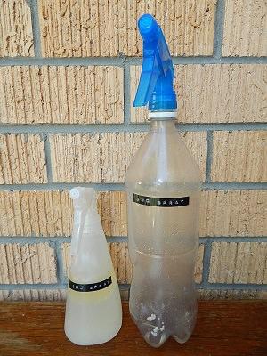 DIY Bug Spray For AVegetable Garden3
