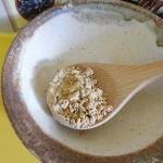 おいしい!栄養満点な黒ごまアーモンドきな粉でダイエットチャレンジ