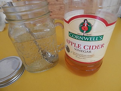 Compare Apple Cider Vinegar1