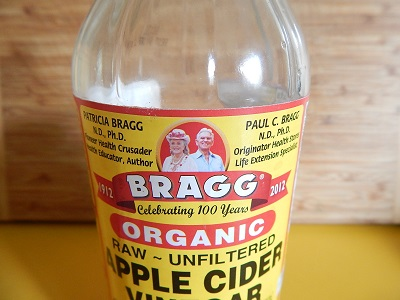 Compare Apple Cider Vinegar4