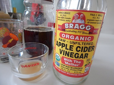 Compare Apple Cider Vinegar6