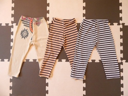 DIY Kids Pants-Additional