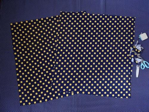 Furoshiki Style Handbag1-1