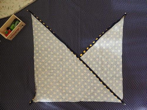 Furoshiki Style Handbag1-2