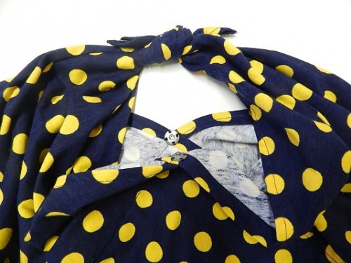 Furoshiki Style Handbag11