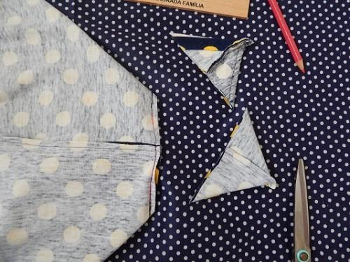 Furoshiki Style Handbag9