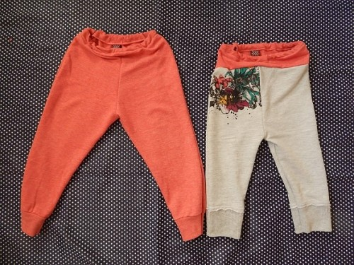 Make Kids Pants Out of Old Clothes13