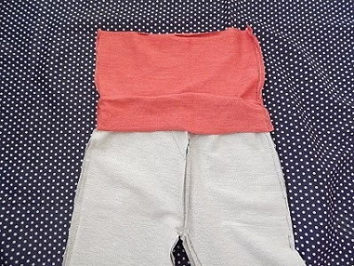 Make Kids Pants Out of Old Clothes18