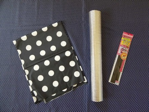 DIY Reusable Cooler Bag1