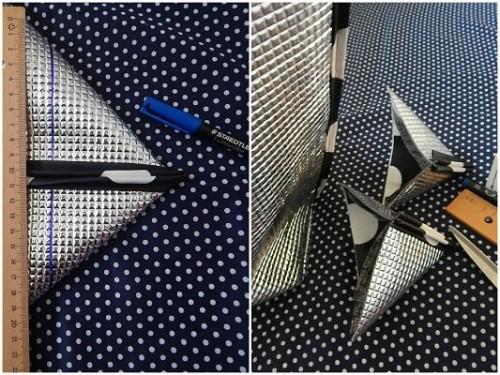 DIY Reusable Cooler Bag4
