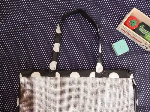 DIY Reusable Cooler Bag7