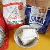 炭酸ソーダでスッキリ!手作り液体洗濯洗剤の作り方・レシピ