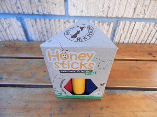 Beeswax Crayons1