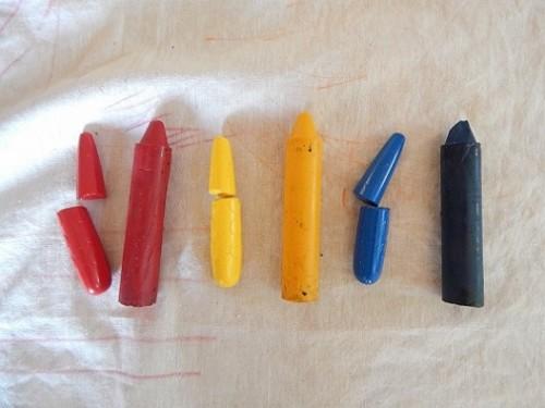 Beeswax Crayons3