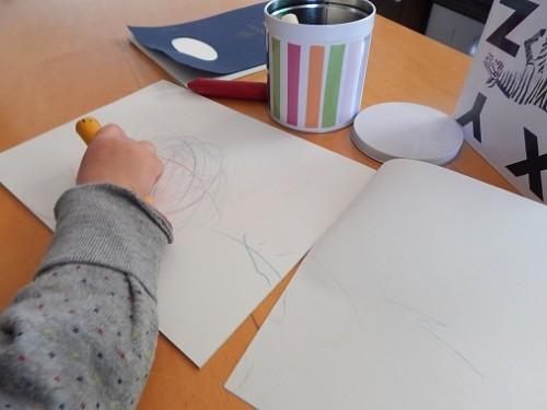 Beeswax Crayons5