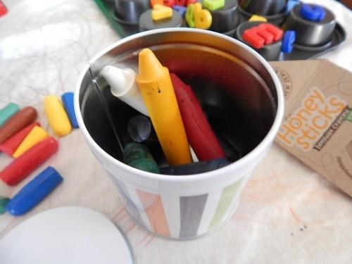 Beeswax Crayons6
