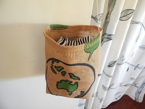 Coles Reusable Bag6