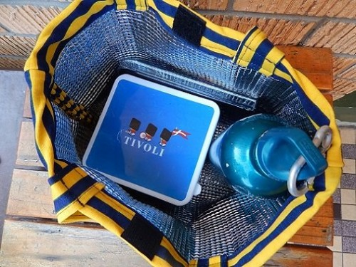 DIY Insulated Lunch Tote Bag3
