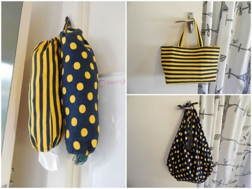 DIY Insulated Lunch Tote Bag5