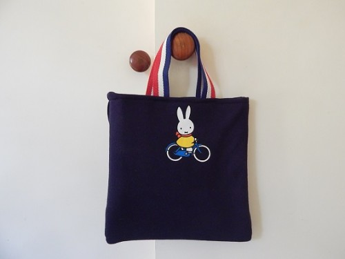 Make A Cooler Bag From A Tshirt12