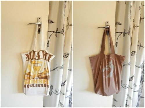 Turn A Tshirt Into A Tote Bag17