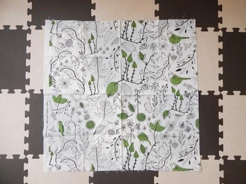 DIY Furoshiki Gift Wrap1