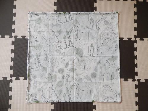 DIY Furoshiki Gift Wrap4